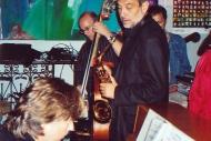 2004 - Cafe Kult