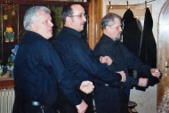 2005 - Geburtstagsfeier