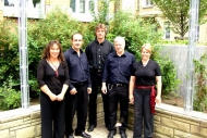 2005 - Das Team