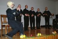 2006 - Geburtstagsfeier