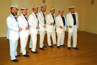 2007 - Swinging Harmonists