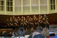 2008 - Deutsches Chorfest in Bremen