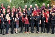 2019 - Gruppenbild Swing Singers